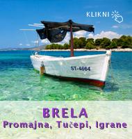 Brela
